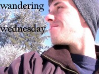TMZ: Wandering Wednesday