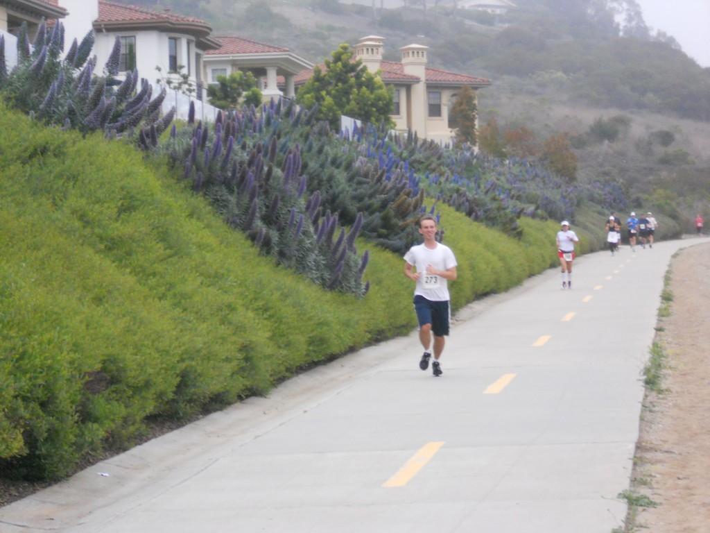 TMZ: Half-Marathon 1