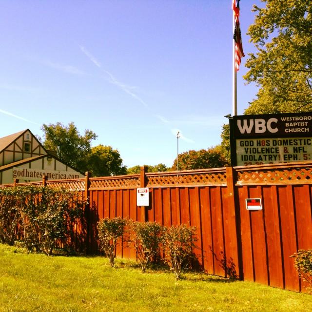 Talk:Westboro Baptist Church/Archive 3